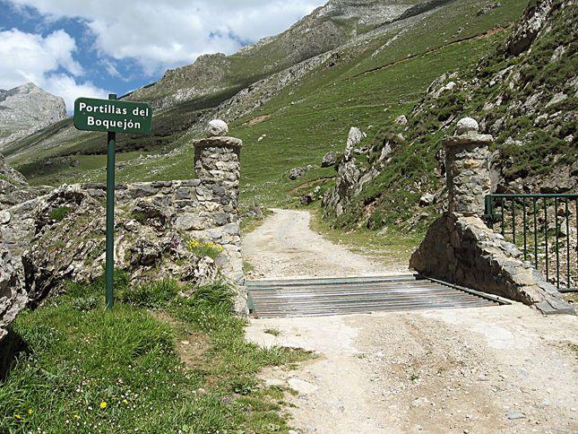Portilla del Boquejon - Ruta del Cares